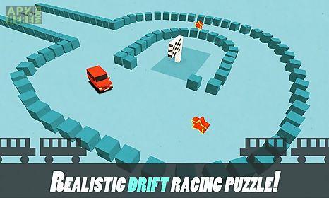 drift maze