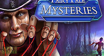 Fairy tale: mysteries