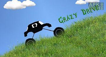 Grazy drive