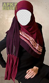 hijab fashion wear