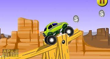 Monster truck havoc