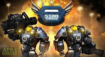 Star snatch