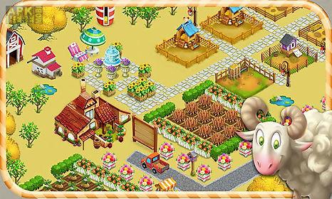 farm peace