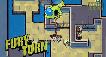 Fury turn