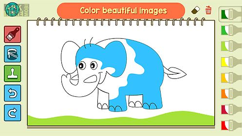 Kindergarten kids learning for Android free download at Apk Here ...