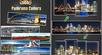 Panorama camera 360
