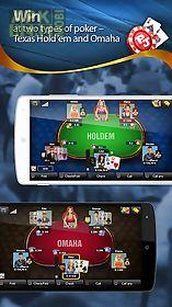 poker jet: texas holdem
