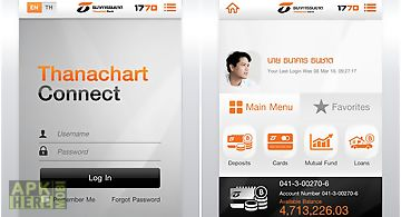 Thanachart connect