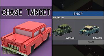Chase target