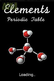 Elements periodic table for android free download at apk here elements periodic table urtaz Image collections