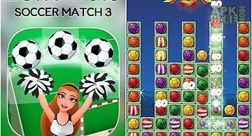 Euro 2016: soccer match 3