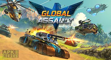 Shadow strike 2: global assault for Android free download at