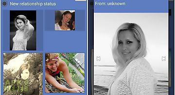 ... Snapmatch single & group match. Single searcher @ facebook