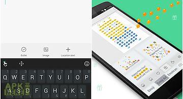 Touchpal english (us) keyboard