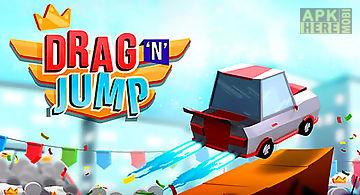 Drag 'n' jump: online leader..