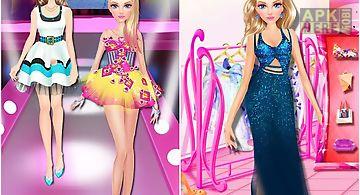 Fashion star - model salon