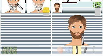 Beard salon games
