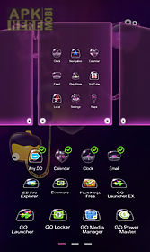 b.s.love next launcher theme
