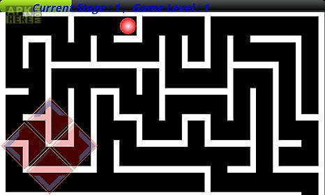 maze game+