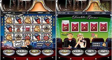 Singapore slot machines