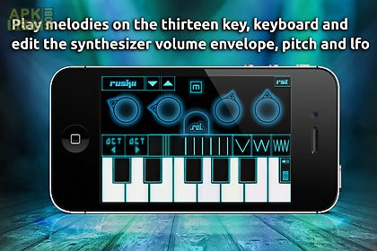 Bass drop dubstep - lite for Android free download at Apk Here store