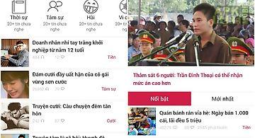 Radio netnews