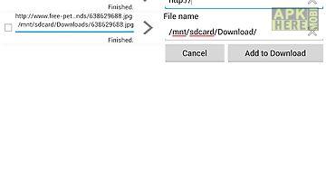 Tcm downloader