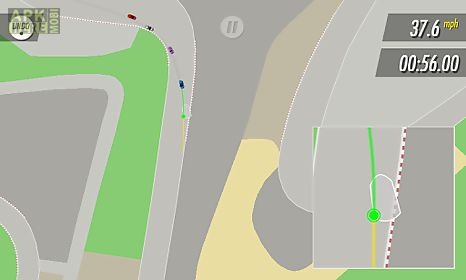 turn based racing