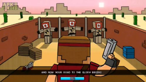 Guide pixel gun 3d for Android free download at Apk Here