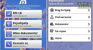 Lb app