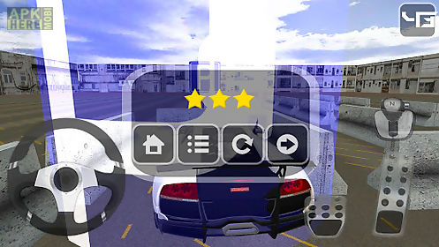 Free Car Parking Games Download For Android