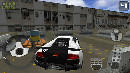 3d car parking for Android free download at Apk Here store - ApkHere ...