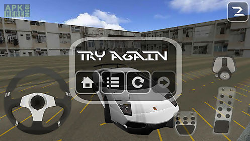 3d Car Parking For Android Free Download At Apk Here Store Apktidy Com