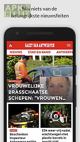 gva.be mobile
