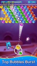monster pet pop bubble shooter
