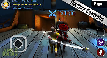 Cutting edge arena free