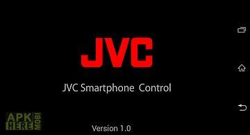 Jvc smartphone control
