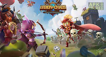 Legion of chaos