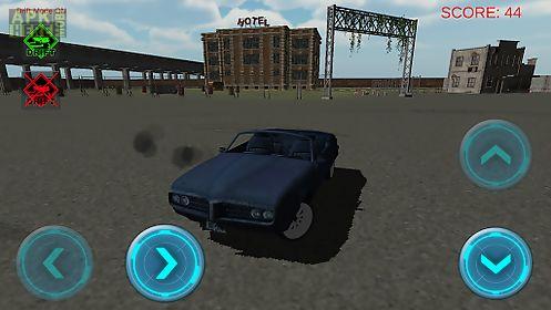 real extreme car drift 3d