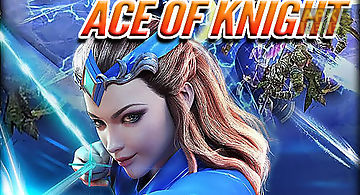 Ace of knight