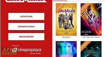 Cinemark perú