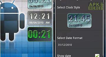 Digiwatch widget