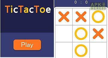 Tic-tac-toe free