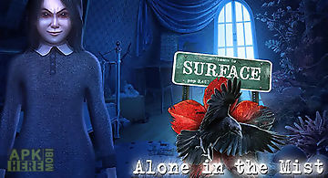 Surface: alone in the mist. coll..