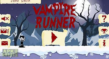 Vampire runner