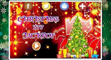 Christmas 777 slots