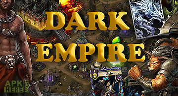 Dark empire