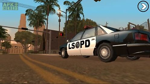 grand theft auto 5 game download for android