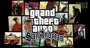 Grand theft auto: San Andreas v1..