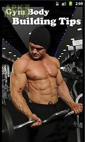 gym body building_tips